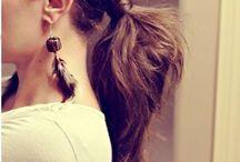 peinados para trabajar