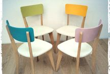 zitus chair chalk paint