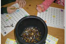 St. Patrick's Day learning fun / crafts, games, snacks, leprechaun theme, rainbow theme