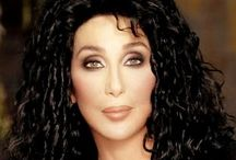 Cher / by Debbie Coates