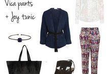 How to style Dea Kudibal