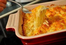 Very Vegetarian / Recipes with vegetables as the main ingredient for the main dish.