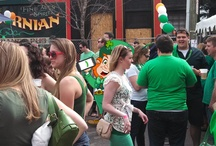 Happy St. Patty's Day!  / Happy St. Patty's Day!!! 