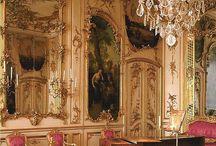 The old pianoforte