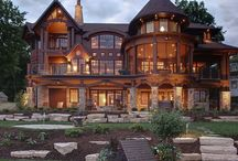 Future house<3 / by Ashley Sullivan