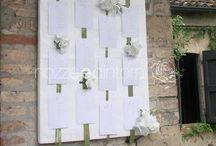 Tableau Mariage / Idee per il tableau mariage