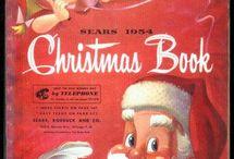 Sears Christmas Catalogue