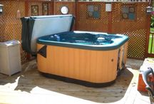 Pools & Spas serviced by Rix Pool & Spa / Our certified service professionals are experts at pool and spa equipment repairs and upgrades, maintenance and installations.