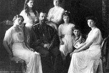 royal family romanov