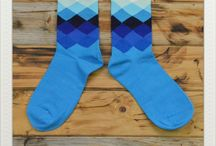 Ponožky ZIGZAG