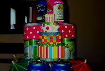 Party Ideas / by Michele Weller