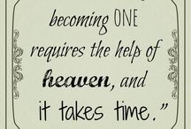 Becoming The One For My Special Prince / I am preparing the one  for my special prince  is about me journey through God preparing for my special prince the wife he want me to be.  http://becomingtheoneformyspecialprince.blogspot.com/ / by Brittany Elkins