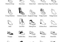Shoes / boty