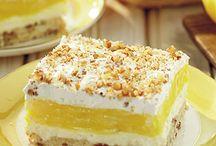 lemon square s