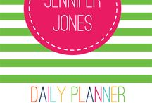Planner / by S.Michele