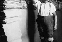 Adolf Wolfli 1921