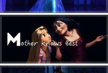 Disney <3 / Disney everything :)