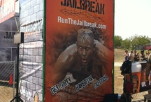 DFW Jailbreak Mud Run