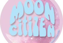 Crystal Tillman Moon Citizen