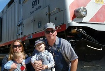 Caltrain Events / Caltrain events and happenings from along the railroad.