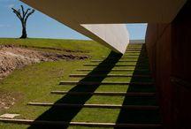 architettura rampe