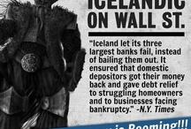 Ég elska Ísland! I love Iceland! / by Tim Welting