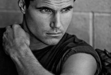 Robie Amell♡