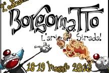 BORGOMATTO -Gragnola (MS)