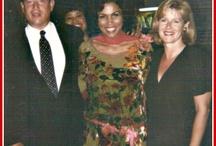 Celebrities I've Met / by Miss Lori TV