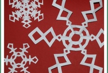 Winter Crafts and Activities / Winter crafts and activities for kids