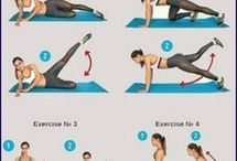 Planuri de exerciții fizice
