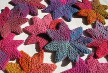 Knitting / Socks, Mittens....