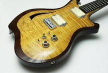Stuart Keith Guitars