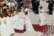 Spain - Koningin Sophia of Spain / Princess Sophia of Greece and Spain Married Juan Carlos I of Spain on May 14, 1962 at the Catholic Cathedral of. Saint Dennis Children: -Infanta Elena, Duchess of Lugo (Jaime de Marichalar) -Infanta Cristina, duchess of Palma de Mallorca (Inaki Urdangarin, Duke of Palma de Mallorca) -Felipe, Prince of Asturias (Letizia)