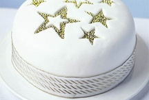 Christmas cake ideas / Cake ideas