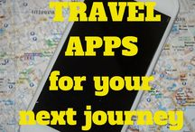 Travel Tips / Discover tips and hacks to make travel easier and fun!  Enjoy your next travel adventure!