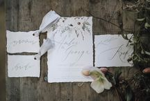 Featured: Rock My Wedding / A collection of my features on Rock My Wedding