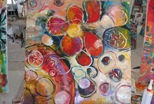 mixed media / by Marie Lightsey