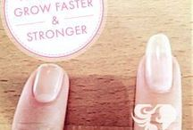 how to make your nails grow longer faster