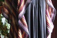 Scarves, Shawls & Wraps
