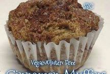 Vegan/ Gluten Free /Vegetarian / Click on the picture - And then the 'Found on Facebook' link (under the picture) to get the full recipe.  / by Tami Pearson Campbell
