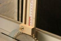 medidor altura sierra circular