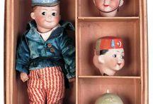 tyske dukker
