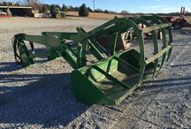John Deere Equipment