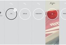 Design, UX & UI