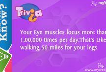 Wedjat Health Facts