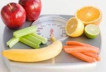 Health/diet / by Barb Knapp