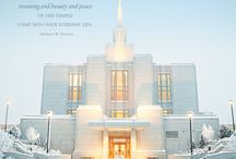. I love to see the Temple..
