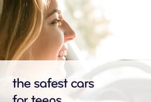 Safe & Smart / from car and home safety to financial safety, we've got tips to keep you smart & safe in the modern world.