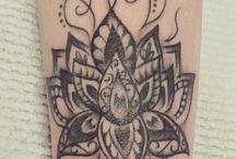 Tatuajes de símbolos